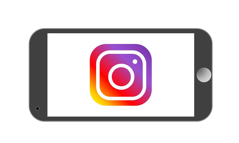 Instagram na mobilu