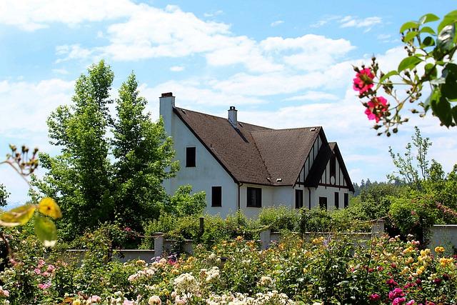 krásný zahradní domek