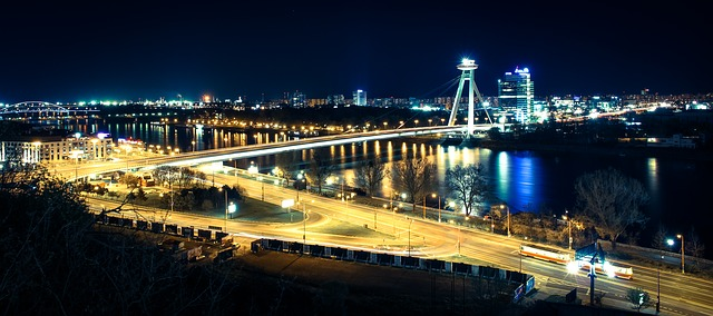 most Bratislavy