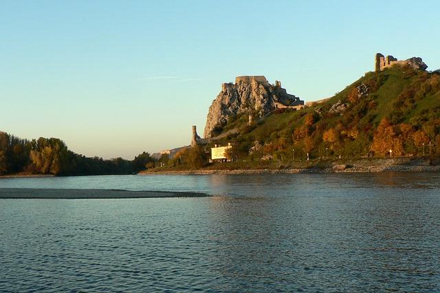 devín hrad